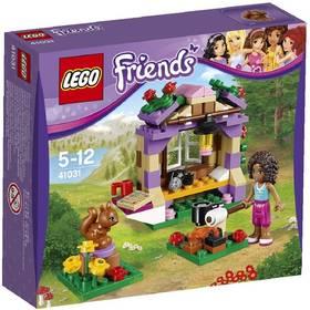 LEGO® Friends 41031 Horská chata Andrey