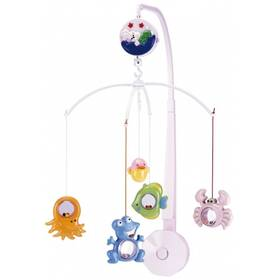 Canpol babies vodní svět