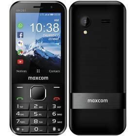 MaxCom MK281 (MK281) čierny