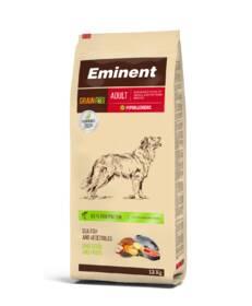 Granuly Eminent Grain Free Adult 29/16 12kg