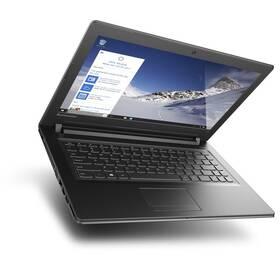 Lenovo IdeaPad 300-14IBR (80M2001KCK) černý + Voucher na skin Skinzone pro Notebook a tablet CZ v hodnotě 399 Kč jako dárek + Software za zvýhodněnou cenu + Doprava zdarma