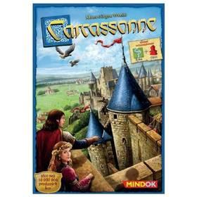 Mindok Carcassonne + Doprava zdarma