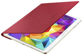 "Samsung pro Galaxy Tab S 10.5"" (EF-DT800B) (EF-DT800BREGWW) červené"