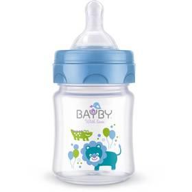 BAYBY BFB 6101 120 ml 0m+ modrá