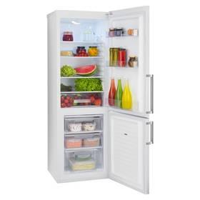 Kombinácia chladničky s mrazničkou Amica VC 1682 W biela
