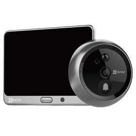 EZVIZ DP1 Smart Door Viewer 720p (CS-DP1-A0-4A1WPFBSR)