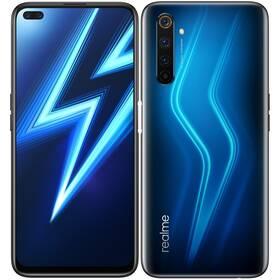 Realme 6 Pro (RMX2063B-8/128) modrý