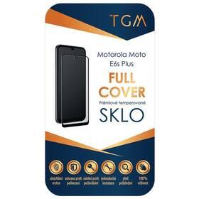 TGM Full Cover na Motorola Moto E6s Plus (TGMFCMOTMOE6SPLUS) čierne