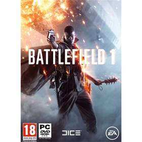 Hra EA PC Battlefield 1 (EAPC00458)