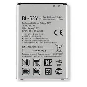 Baterie LG pro G3, Li-Ion 3000mAh - bulk