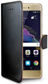 Celly Wally pro Huawei P9 Lite (2017) (WALLY642) černé