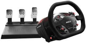 Thrustmaster TS-XW Racer pro Xbox One, One X, One S, PC + pedály (4460157) černý + Doprava zdarma