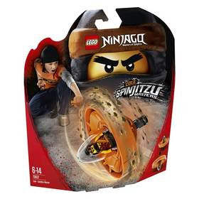 LEGO® NINJAGO™ 70637 Cole - Mistr Spinjitzu