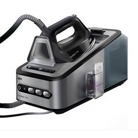 Braun CareStyle 7 Pro IS 7156 BK čierny/strieborný