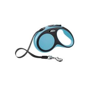 Flexi Comfort S Pásek 5m/15kg modré (vrácené zboží 8800611469)