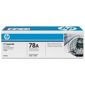 HP CE278A, 2,1K stran - originální (CE278A) černá