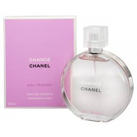 Chanel Chance Eau Tendre 50ml + Doprava zdarma