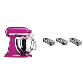 KitchenAid 5KSM175PSERI + 5KSMPRA
