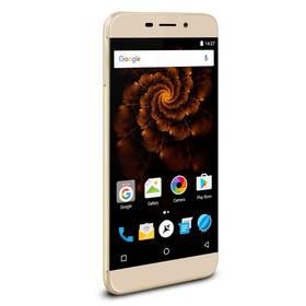 Allview X4 Soul Mini 2 GB Dual SIM zlatý Software F-Secure SAFE, 3 zařízení / 6 měsíců (zdarma) + Doprava zdarma