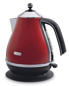DeLonghi Icona KBO2001R červená