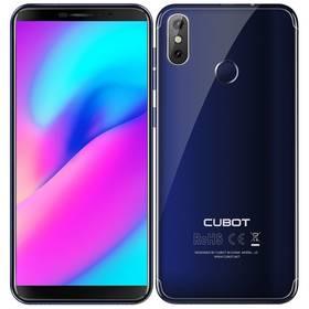 CUBOT J3 Pro Dual SIM (PH3914) modrý Software F-Secure SAFE, 3 zařízení / 6 měsíců (zdarma)