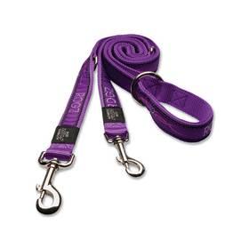 Rogz přepínací ROGZ Fancy Dress Purple Chrome M