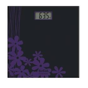 Tefal New Premiss flower PP1071V0 čierna
