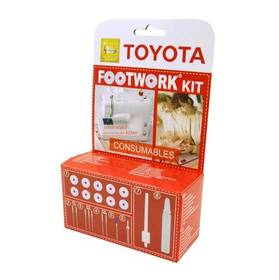 Toyota FWK-CNS-R + Doprava zdarma