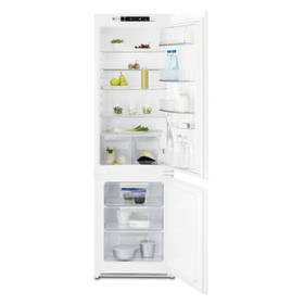 Kombinácia chladničky s mrazničkou Electrolux ENN2803COW