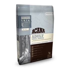Acana Dog Adult Small Breed Heritage 6 kg + Doprava zdarma