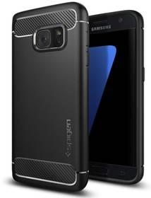 Spigen Rugged Armor Samsung Galaxy S7 (HOUSAGAS7SPBK1) černý