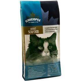 CHICOPEE Cat Adult Seafood 15 kg + Doprava zdarma
