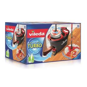Vileda Easy Wring and Clean Turbo (151153)
