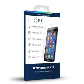 FIXED pro Huawei P8 Lite (TG14145) průhledné (poškozený obal 8918046937)