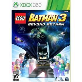 Ostatní X360 LEGO Batman 3: Beyond Gotham (5051892200141)