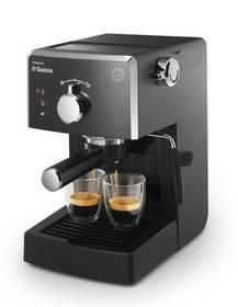 Espresso Philips Saeco HD 8423/09 Poemia Focus Czarne