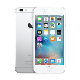 Apple iPhone 6s 32GB- Silver (MN0X2CN/A) + Doprava zdarma