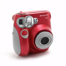 Polaroid PIC-300 Instant (POLPIC300R) červený