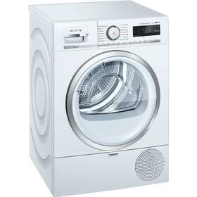 Siemens iQ700 WT47XMH1EU biela