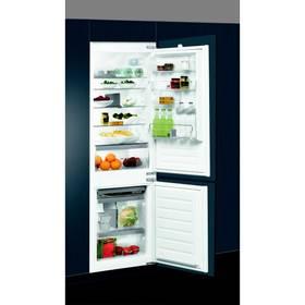Kombinácia chladničky s mrazničkou Whirlpool ART 6503/A+