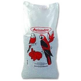 Krmivo Avicentra pro velké papoušky standart 25kg