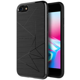 Nillkin Magic Case QI pro iPhone 8 čierny