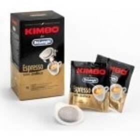 Káva mletá porcovaná DeLonghi Pods Kimbo Arabica