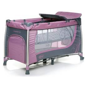 4Baby MODERNO 2016 Purple fialová