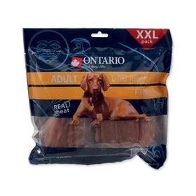 Ontario SnackAdult Dry Rabbit fillet 500g
