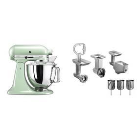 Set KitchenAid - kuchyňský robot 5KSM175PSEPT + FPPC balíček s příslušenstvím + Doprava zdarma