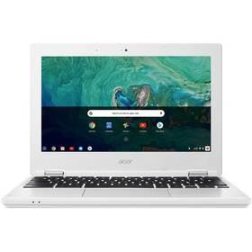 Acer Chromebook 11 (CB3-132-C3XJ) (NX.G4XEC.002) biely