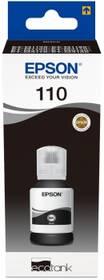 Epson EcoTank 110, 6000 stran (C13T03P14A) černá