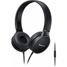 Panasonic RP-HF300ME-K (RP-HF300ME-K) černá