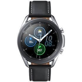 Samsung Galaxy Watch3 45mm (SM-R840NZSAEUE) stříbrné